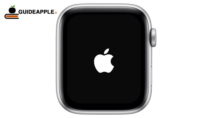 Come ripristinare Apple Watch