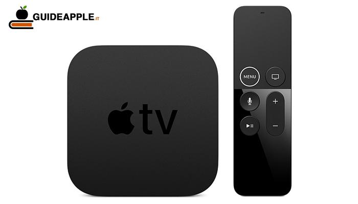 Che cos'è e come funziona Apple TV