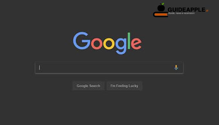 Google Chrome supporterà la modalità scura su macOS Mojave entro l'inizio del 2019