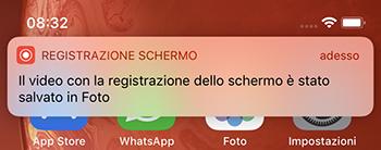 registrare video schermo iphone (2)