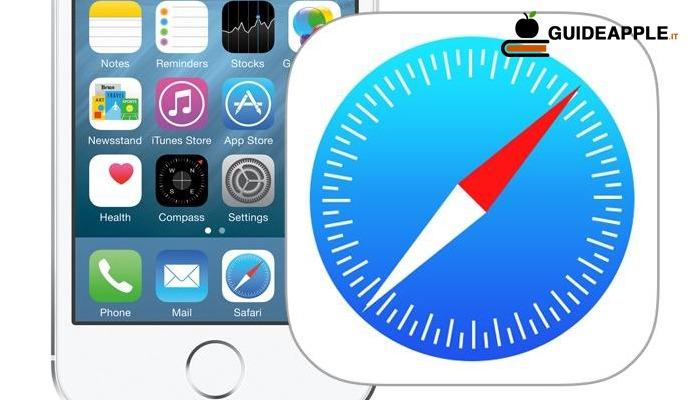 Come riaprire le schede chiuse di Safari su iPhone