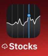 Simbolo iCloud app