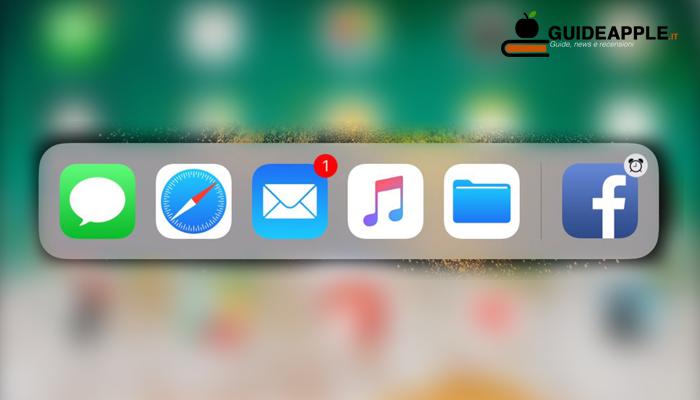 Badge sveglia su icone iPad: che cosa sono e come rimuoverle