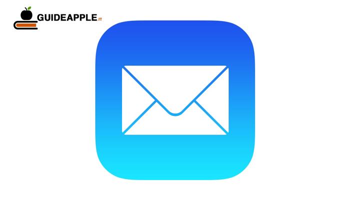 Come cercare email su iPhone e iPad