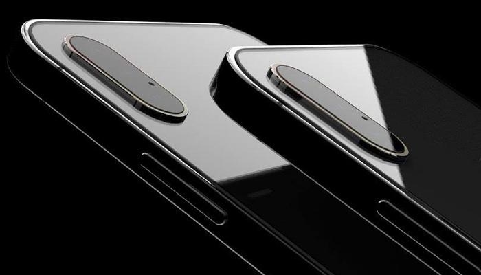 Nuovo concept dell'iPhone XI