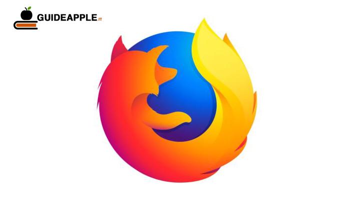 Come esportare i preferiti di Firefox su Mac