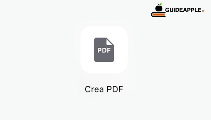 Come salvare una pagina Web come PDF su iPhone e iPad