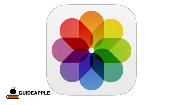 Come selezionare più immagini con un solo gesto su iPhone e iPad