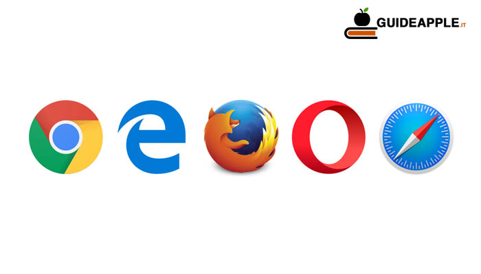 Come cambiare browser predefinito Mac