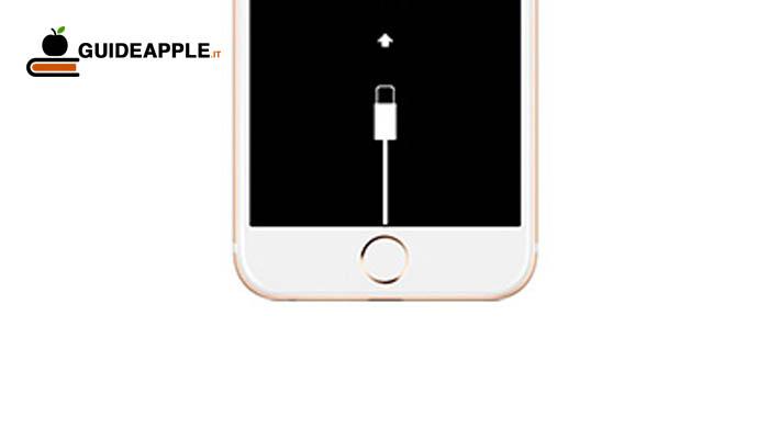 Come mettere in modalità DFU iPhone 7