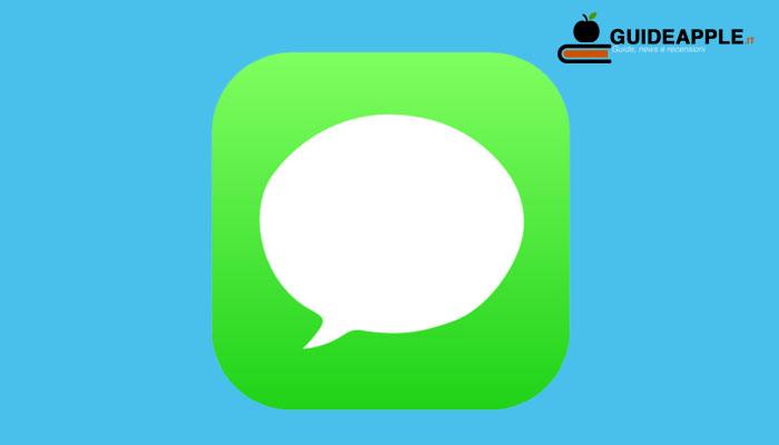 Come programmare invio SMS con iPhone