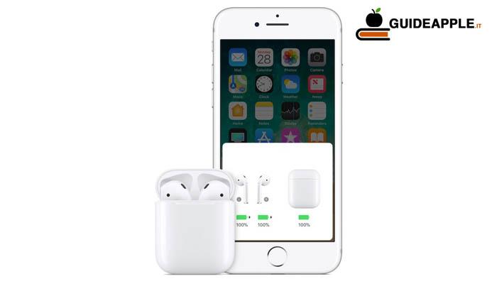 AirPods si disconnettono: ecco come risolvere su iPhone, iPad e Apple Watch