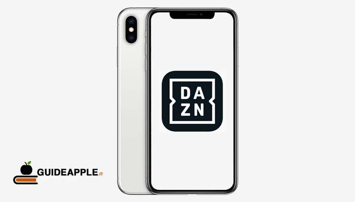 Come disdire DAZN su iPhone in maniera corretta