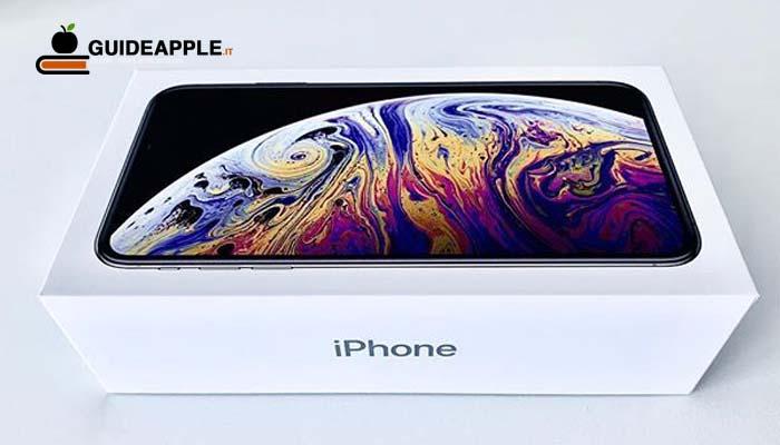 Cosa fare prima di vendere iPhone