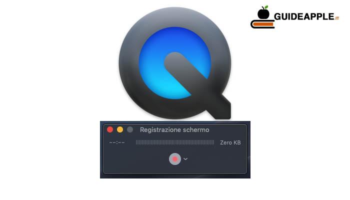 Registrare video Mac: ecco come fare