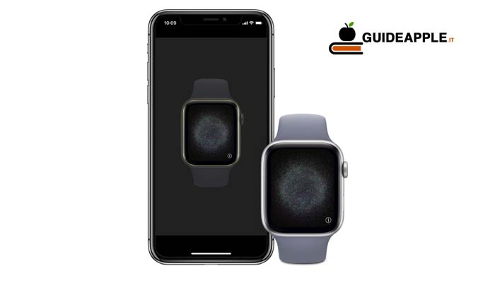Come Abbinare Apple Watch A Iphone Guide Apple