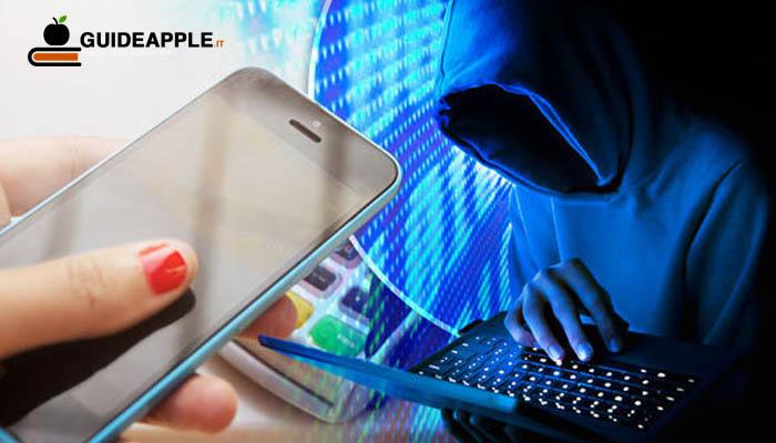 Apple sta sviluppando una tecnologia anti-intercettazioni