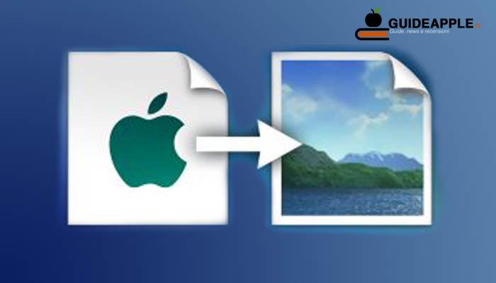 HEIF: che cos'è, come salvare le foto in Jpeg su iPhone e come convertire il formato in Jpeg