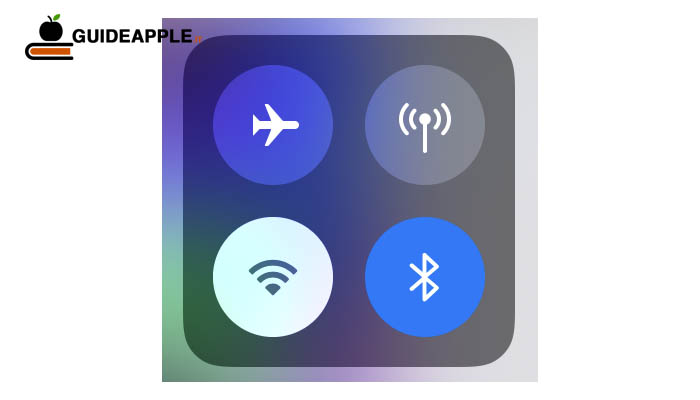 Come disconnettere un dispositivo Bluetooth su iOS