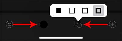 foto con bordi su iphone (7)