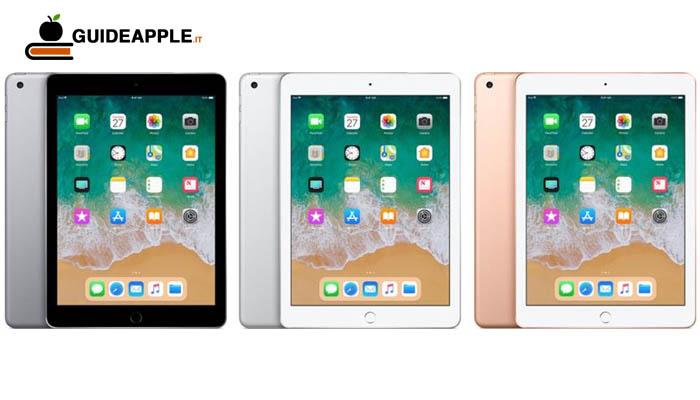 Il nuovo iPad utilizzerà la stessa scocca della generazione precedente