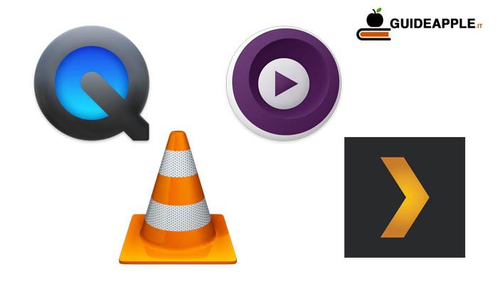I migliori lettori video per Mac