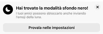 Dark Mode Messenger Ecco Come Attivarla Su Iphone E Ipad Guide Apple