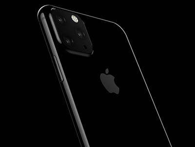 nuovi iphone renderig 2