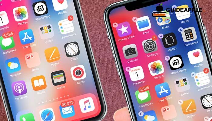 App spariscono da iPhone e iPad? Ecco la soluzione