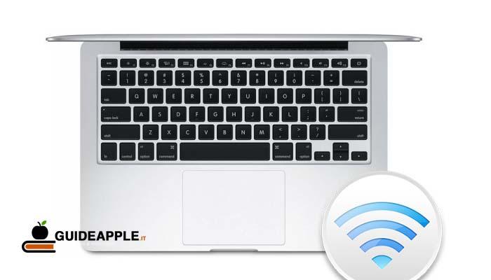macOS: come impostare la rete Wi-Fi preferita