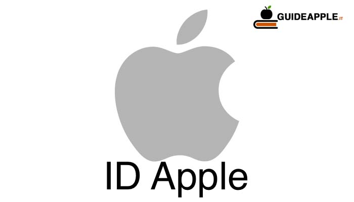 Come cambiare ID Apple su iPhone e iPad