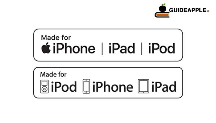 Come indentificare cavi e alimentatori Apple contraffatti o non certificati