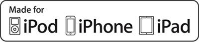 vecchio badge prodotto apple certificato