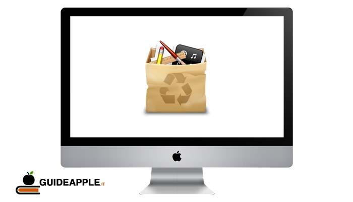 Disinstallare app Mac: ecco tutti i modi per farlo