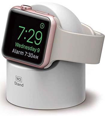Elago supporto di ricarica per Apple Watch