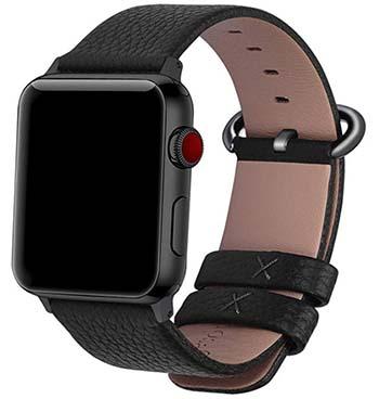 Fullmosa cinturino per Apple Watch in pelle