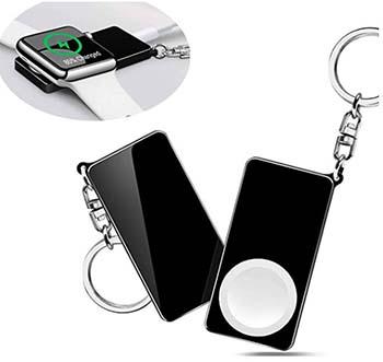 Liusi caricato magnetico portatile per Apple Watch