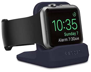 Spigen dock di ricarica per Apple Watch