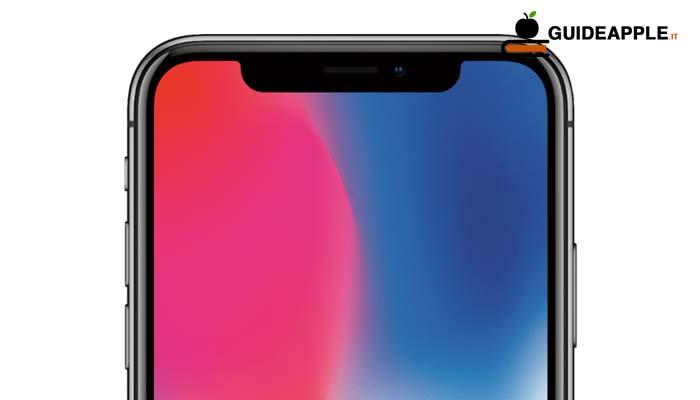 Riavvio forzato iPhone X, XS, XS Max e XR: ecco come farlo