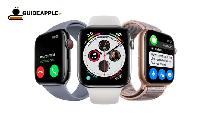 Apple Watch rimane lo smartwatch più popolare