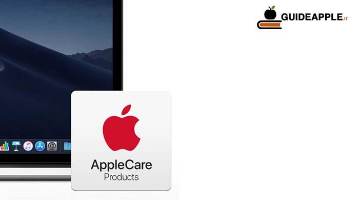 Estensione garanzia Apple: ecco come fare