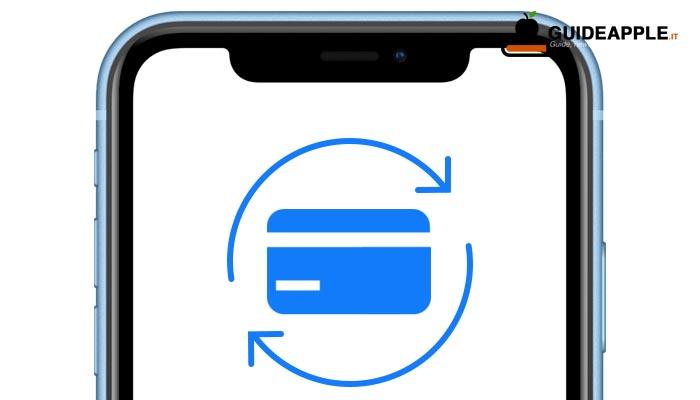 Metodo di pagamento non valido su iPhone