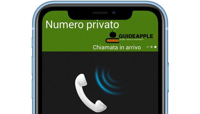 Come bloccare numeri sconosciuti su iPhone