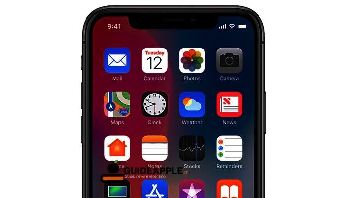 Luminosità iPhone si abbassa da sola: ecco perché!