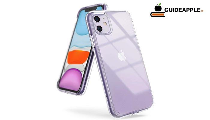 Migliori cover iPhone 11/iPhone 12
