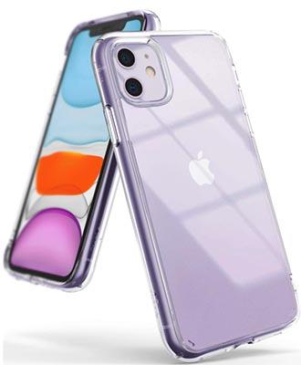 Ringke Fusion cover per iPhone 11