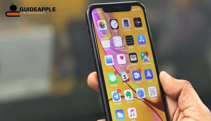 Touch iPhone non funziona: ecco come risolvere