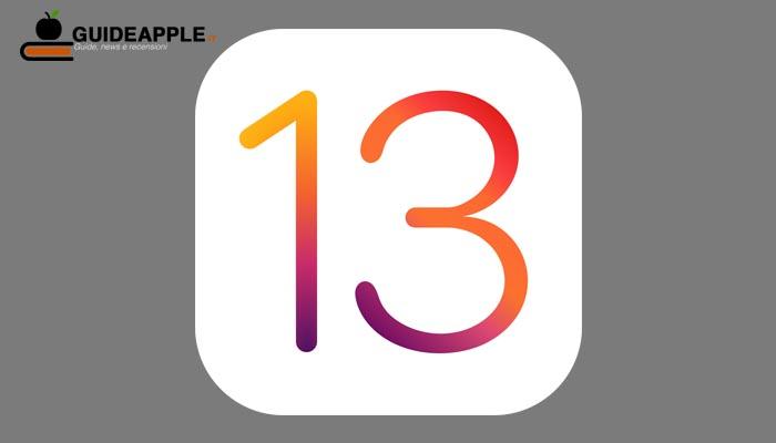 Cosa fare prima di aggiornare iPhone a iOS 13