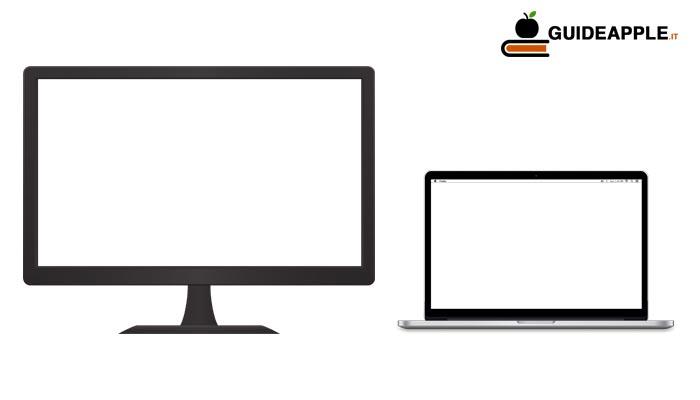 Monitor per Mac: ecco come e quale scegliere