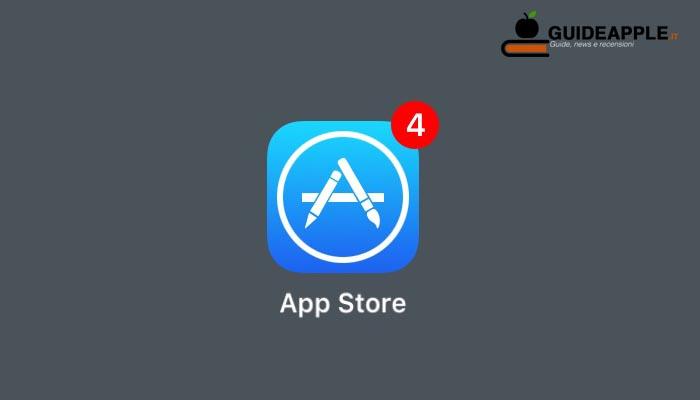 Come aggiornare le app su iOS 13 e iPadOS 13